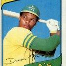 1980 Topps 461 Dwayne Murphy