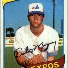 1980 Topps 559 Dale Murray