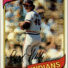 1980 Topps 725 Rick Wise