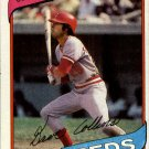 1980 Topps 73 Dave Collins