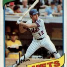 1980 Topps 76 John Stearns