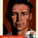 1991 Topps Archives 1953 9 Joe Collins