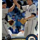 2011 Topps Update US263 Chad Qualls