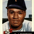 1991 Topps Archives 1953 20 Hank Thompson