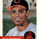 1991 Topps Archives 1953 25 Ray Boone
