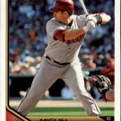 2011 Topps Lineage 104 Miguel Montero