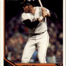 2011 Topps Lineage 57 Willie McCovey