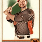 2011 Topps Allen and Ginter 312 Cody Ross SP