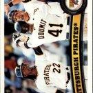 2011 Topps 398 Pittsburgh Pirates TC