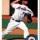 2011 Topps 486 Francisco Rodriguez