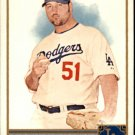 2011 Topps Allen and Ginter 106 Jonathan Broxton