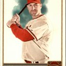2011 Topps Allen and Ginter 213 Xavier Nady