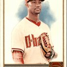 2011 Topps Allen and Ginter 271 Chris Young