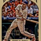 2011 Topps Gypsy Queen 139 Raul Ibanez