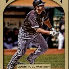2011 Topps Gypsy Queen 148 Carlos Quentin