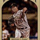 2011 Topps Gypsy Queen 152 Paul Maholm