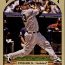 2011 Topps Gypsy Queen 170 Nick Swisher