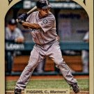 2011 Topps Gypsy Queen 178 Chone Figgins