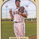 2011 Topps Gypsy Queen 186 Tommy Hunter
