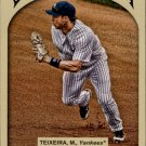 2011 Topps Gypsy Queen 17 Mark Teixeira