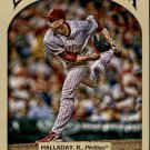 2011 Topps Gypsy Queen 2 Roy Halladay