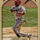 2011 Topps Gypsy Queen 206 Torii Hunter