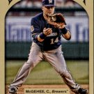 2011 Topps Gypsy Queen 219 Casey McGehee