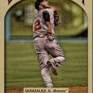 2011 Topps Gypsy Queen 229 Alex Gonzalez