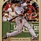 2011 Topps Gypsy Queen 262 Marco Scutaro