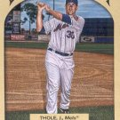 2011 Topps Gypsy Queen 279 Josh Thole