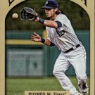 2011 Topps Gypsy Queen 289 Will Rhymes