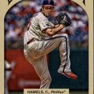 2011 Topps Gypsy Queen 3 Cole Hamels