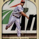 2011 Topps Gypsy Queen 41 Matt Holliday