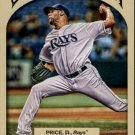 2011 Topps Gypsy Queen 83 David Price