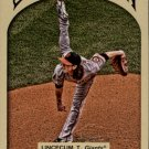 2011 Topps Gypsy Queen 84 Tim Lincecum