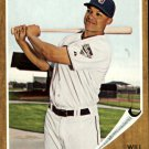 2011 Topps Heritage 274 Will Venable