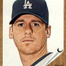2011 Topps Heritage 340 Chad Billingsley