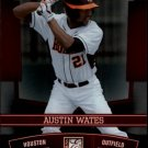 2010 Donruss Elite Extra Edition 45 Austin Wates