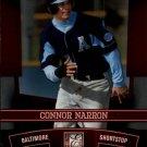 2010 Donruss Elite Extra Edition 47 Connor Narron