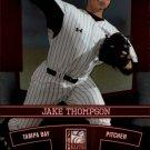 2010 Donruss Elite Extra Edition 57 Jake Thompson