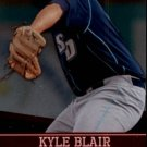 2010 Donruss Elite Extra Edition 71 Kyle Blair