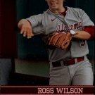 2010 Donruss Elite Extra Edition 79 Ross Wilson
