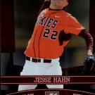 2010 Donruss Elite Extra Edition 87 Jesse Hahn