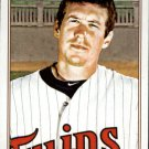 2010 Topps 206 54 Kevin Slowey