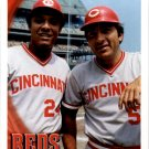 2010 Topps 415 Cincinnati Reds