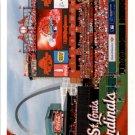 2010 Topps 455 St. Louis Cardinals