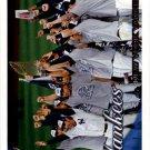 2010 Topps 470 New York Yankees
