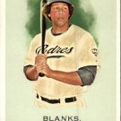 2010 Topps Allen and Ginter 164 Kyle Blanks