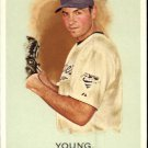 2010 Topps Allen and Ginter 260 Chris Young