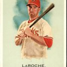 2010 Topps Allen and Ginter 266 Adam LaRoche